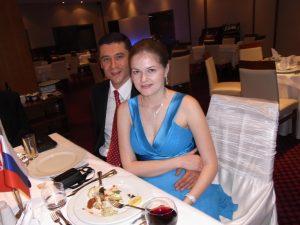 Şüpheli ölüm: Yulia Gökçedağ ve oğlu Timur evlerinde ölü bulundu