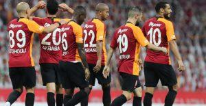 Galatasaray'da iki futbolcunun koronavirüs testi pozitif çıktı