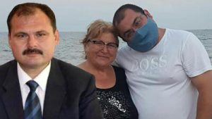 Hatay Vali Yardımcısı: Annesini ve erkek kardeşini öldüren Tolga Polat gözaltında