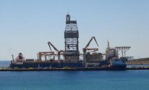 Türkiye'nin yeni sondaj gemisi 'Kanuni' Doğu Akdeniz'de sondaja çıkacak