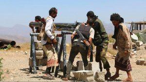 """İngiltere'nin Yemen Büyükelçisi: """"Husiler Arap Koalisyonunun ateşkes teklifini reddetti"""""""