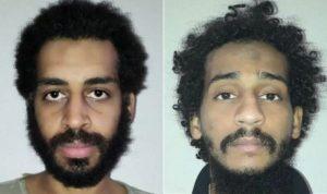 ABD İngiltere'ye 'Beatles' lakaplı IŞİD üyelerinin idam edilmeyeceğini garanti etti
