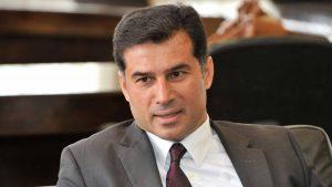 KKTC eski Başbakanı Hüseyin Özgürgün 'milletvekilliğinden' istifa etti