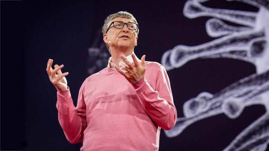 Bill Gates'in insanlara çip takmak için koronavirüs salgınını kullandığı iddiası yalanlandı