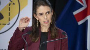 Yeni Zelanda, 102 gün sonra ilk topluluk içi bulaş vakasını açıkladı