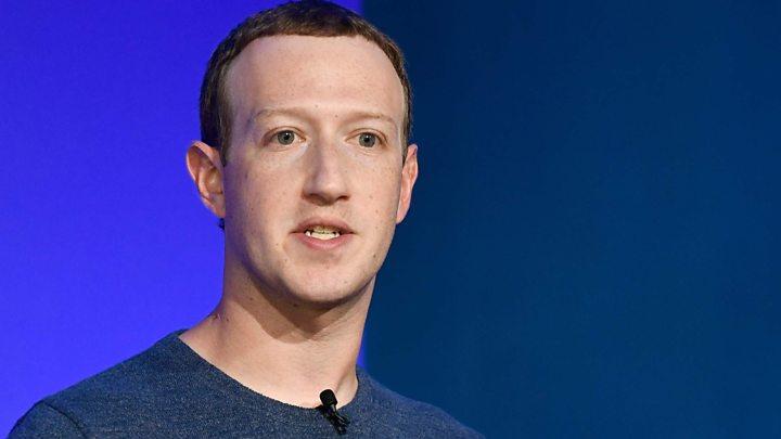 Mark Zuckerberg 100 milyar dolar kulübüne girdi