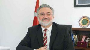 Benter, İngiliz üslerindeki Türk mallarına ilişkin açıklama yaptı