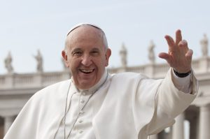 Papa'dan 'dünyanın ilk trans mahallesi' projesine destek