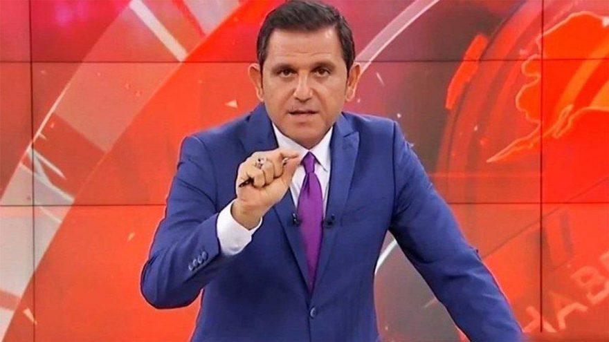 Fatih Portakal, FOX TV'den istifa etti