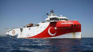 AB Dışişleri Bakanları Doğu Akdeniz gündemiyle toplanıyor