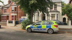 Londra'da 10 yaşındaki bir çocuk evde ölü bulundu