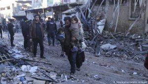 Esad rejimi İdlib'de sivilleri vurdu: 2 ölü, 4 yaralı