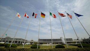 G7 maliye bakanları Covid-19'a karşı alınan ekonomik tedbirleri görüştü