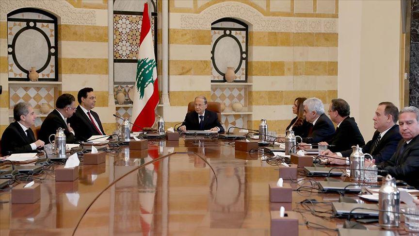 Sağlık Bakanı Hasan: 'Lübnan'da hükümet istifa etti'