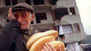 Türkiye'nin hiç unutamadığı 45 saniye, 21. yılında 17 Ağustos depremi ve sonrasında yaşananlar