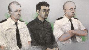 Manchester patlaması: Saldırganın kardeşi en az 55 yıl hapis cezası
