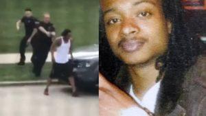 ABD'de polisin arkadan vurduğu siyahi Amerikalı Jacob Blake felçli kaldı