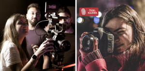 """Şeniz Hüssein: """"Koronavirüs fotoğraf sektörünü derinden vurdu"""""""