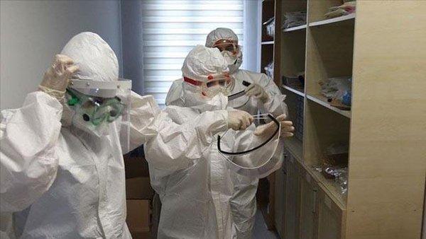 """""""Plastik siperlikler corona virüsü engellemek için etkisiz"""""""