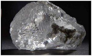 102,39 karatlık elmas Hong Kong'da satışa çıkacak