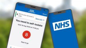 İngiltere ve Galler, 'koronavirüs mobil uygulaması' kullanmaya hazırlanıyor