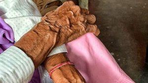 Hindistan'da 86 yaşındaki kadına tecavüzle suçlanan bir kişi gözaltına alındı
