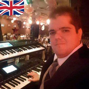 Musician Murat Sadi has passed away