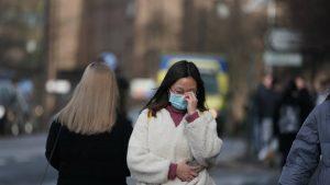 Kuzey Doğu İngiltere'de yeni yerel kısıtlamalar getiriliyor