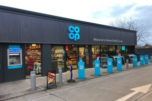 Co-op to create 1,000 jobs and open 50 new stores