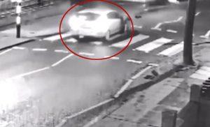 İngiltere'de sürücünün yaya geçidinde vurup kaçtığı kişi kayınpederi çıktı