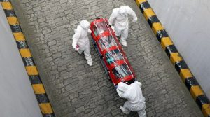 Dünya genelinde Kovid-19'dan ölenlerin sayısı 3,9 milyonu aştı
