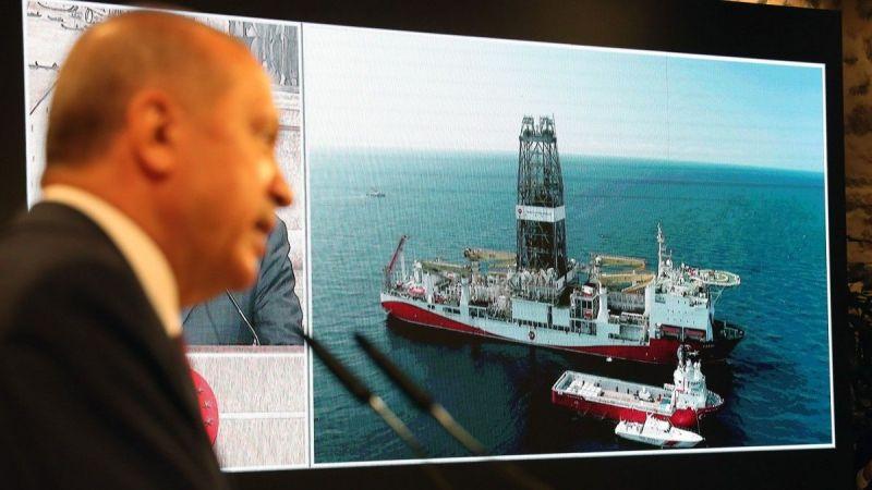 """Economist: """"Türkiye'nin Karadeniz'de bulduğu doğalgaz dışa bağımlılığını sona erdirmez"""""""