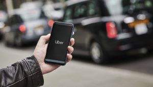 Uber Londra'da faaliyetine devam edecek