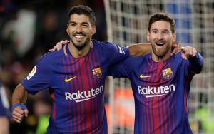 Barcelona'da Messi'nin ardından şimdi de Luis Suarez krizi yaşanıyor