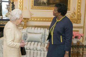 """Barbados'tan Kraliçe Elizabeth'e """"bağımsız devlet istiyoruz""""' başvurusu"""