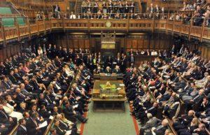 İngiliz milletvekilleri 'soykırım' ile suçlanan Çin'le ticari ilişkileri sonlandırmak istiyor