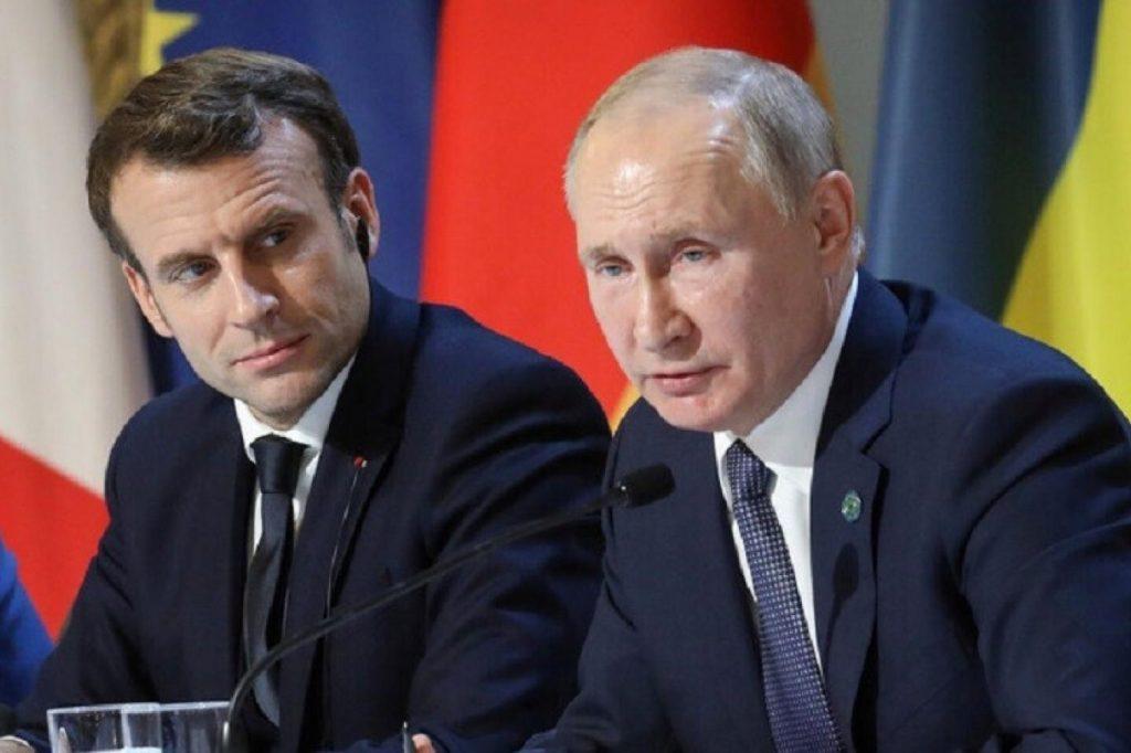 Fransız senatör: Rusya ve Fransa tarafından yeni bir Avrupa güvenlik yapısı oluşturulması muhtemel