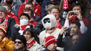İngiltere Hükümeti, spor etkinliklerine seyirci alınması kararını durdurdu
