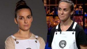 Kıbrıslı Tanya, MasterChef final turunda