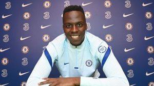 Chelsea'den bir transfer daha