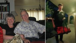 89 yaşındaki pizza kuryesine 92 bin TL'lik bahşiş! Yaşlı adam neye uğradığını şaşırdı