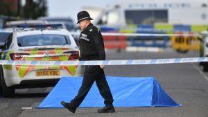 Birmingham stabbings: Man arrested on suspicion of murder