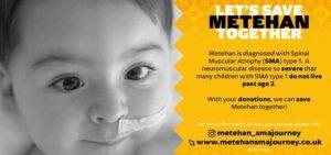 Mesut Özeil seeks help for Metehan with rare disease