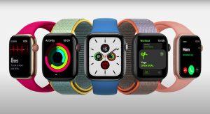 Apple Watch Series 6, Apple Watch SE ve iPad Air tanıtıldı