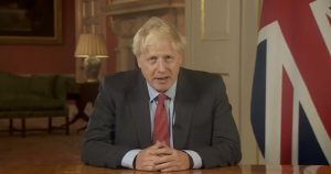 PM urges Britons to stick to new rules or face possible second lockdown