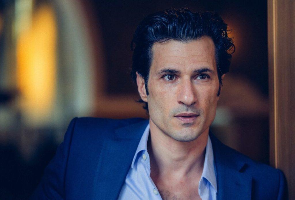 Hollywood'da bir Kıbrıslı Türk: Halil Özsan