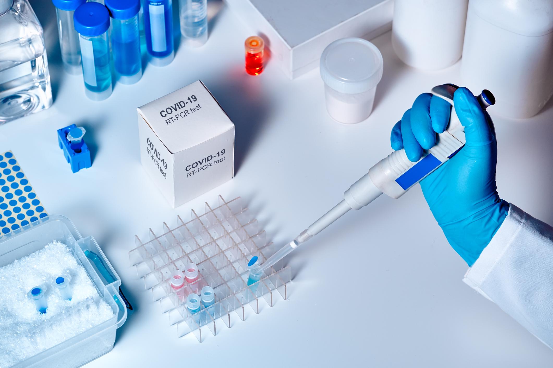WHO, 120 milyon hızlı ve ucuz testle yüz binlerce hayat kurtarılabilir
