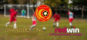 TTFF 1.Lig ve 2.Lig maç sonuçları