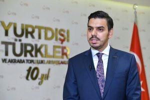 YTB Başkanı, finansal bilgilerin paylaşımına ilişkin uyarılarda bulundu