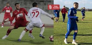 """Yetenekli futbolcu Zeka Pirgalı: """"Genç nesillere örnek olmak istiyorum"""""""